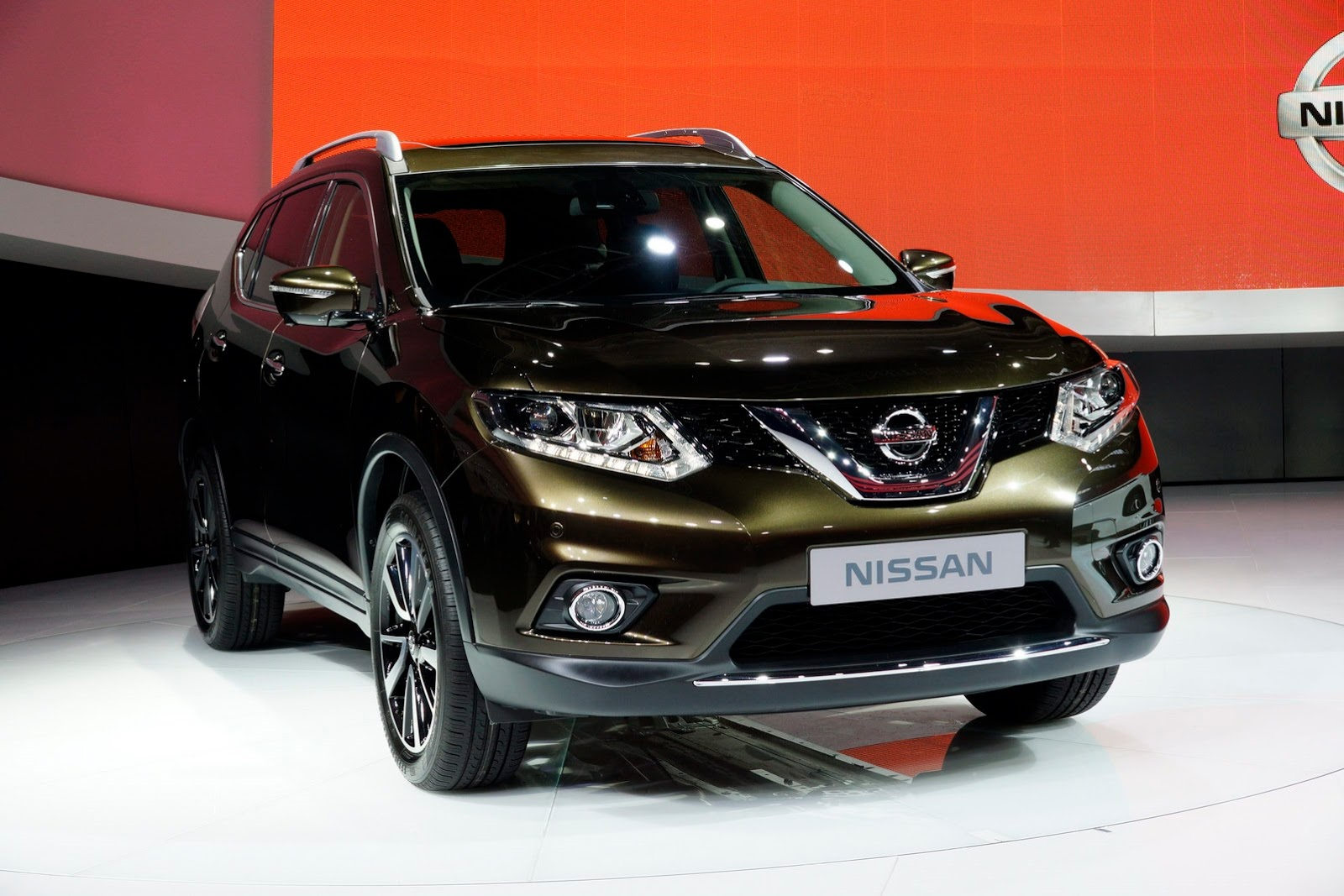 2014 Nissan X Trail 7 Seater | Autos Weblog